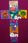 El Salvador Original Cross