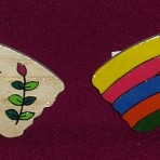 El Salvador Rainbow Dove