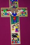 El Salvador Women's Cross