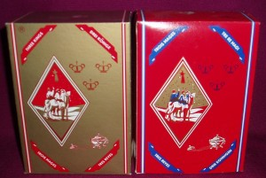 3 Kings Incense, made in the Netherland. Available in several varieties.