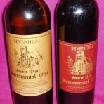 Seven Hills Altar Wine