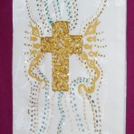 Indigenous Clerical Stole
