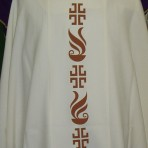 Canadian Chasuble