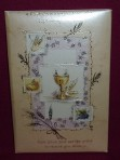 First Communion Keepsake