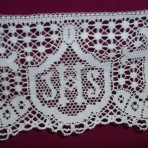 IHS Lace