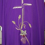 VE5407: Chasuble