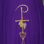 VE329: Chasuble