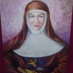Mary MacKillop Print