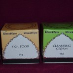 Monastique Creams and Soaps