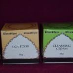 Monastique Creams and Soaps