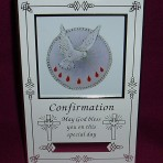 P1869: Confirmation Photo Frame