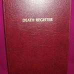 Church Registers
