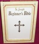 St Joseph Beginner's Bible