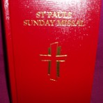 St Paul's Sunday Missal
