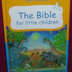 The Bible For Little Children