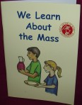 We Learn About the Mass