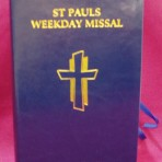 St Paul's Weekday Missal