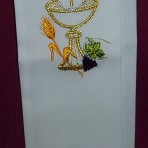 First Communion Stole