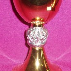 CW2943: Gold Chalice