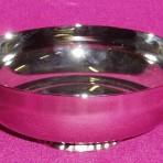Silver Paten Ciborium