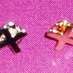 Clergy Lapel Pins