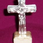 Standing Trinity Crucifix