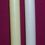19mm x 22mm Hardened Candles