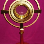 CW1947: Monstrance