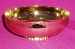 Gold Paten Ciborium