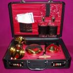 CW903: Brief Case Mass Kit