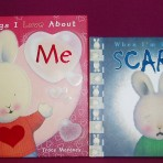 Children's Books by Trace Moroney