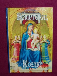 Illustrated with the art of Fra Angelico, this book presents scriptural reflections for each Hail Mary of the Rosary