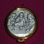CW395: Last Supper Pyx