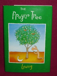 The Prayer Tree, by Michael Leunig