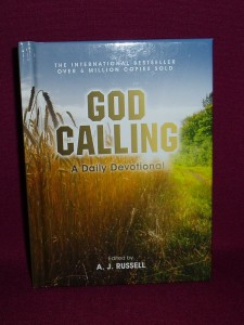 God Calling, the spiritual best seller