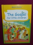 The Gospel for Little Children