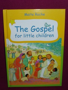 An illustrated life of Jesus for young children