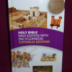 Holy Bible with Encyclopaedia