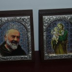 Standing Religious Plaques
