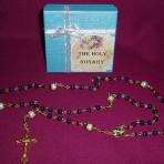 Handmade Rosaries