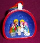 Nativity in a Cup