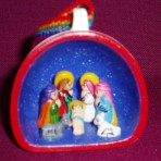 Nativity in a Cup