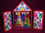 Nativity in a Matchbox
