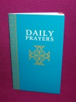 Daily Prayers Booklet
