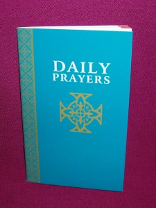 Daily Prayers, including the Rosary and Rite of Reconciliation