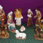 Nativity Set: 25cm
