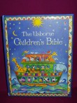 Usborne Children's Bible