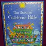 Usborne Children's Bible