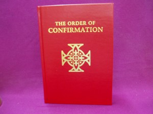 The Order of Confirmation