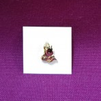 Praying Hands Lapel Pin